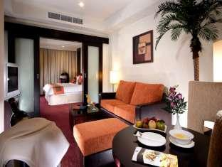 Suite Roseland dengan Sarapan (Roseland Suite with Breakfast)