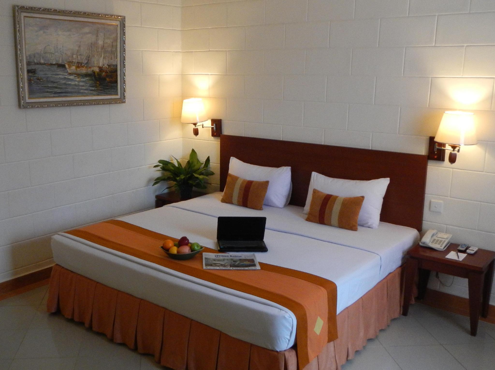 Hotel Mega Lestari Balikpapan Indonesia