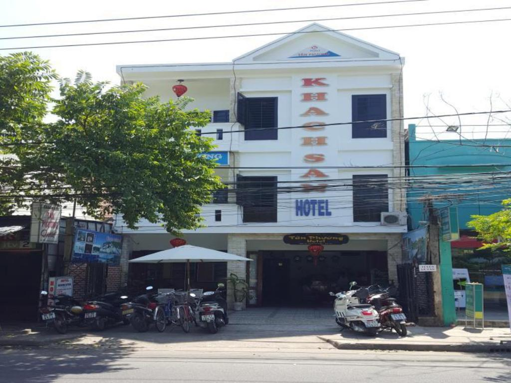Mere om Tan Phuong Hotel