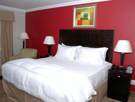 Quarto Queen de luxo (Luxury Queen Room)