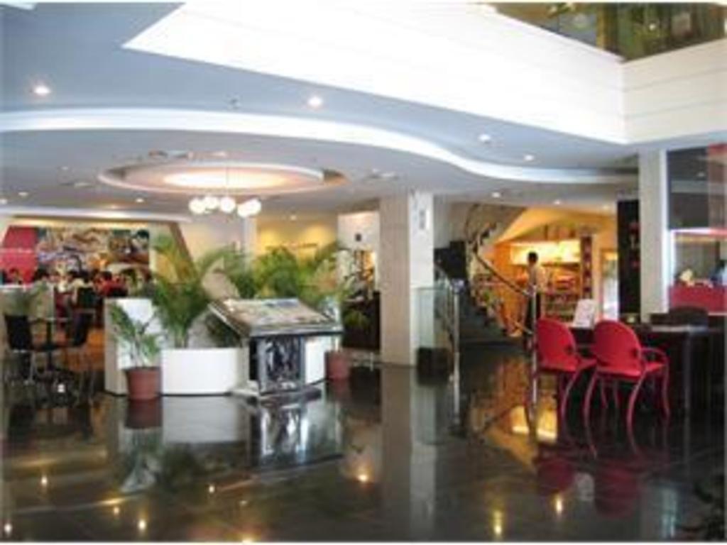 Ritz garden hotel in ipoh room deals photos reviews