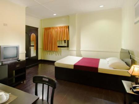 Interior view Vest Grand Suites