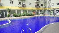 1 bedroom The Suites Metro Apartment - Yudis