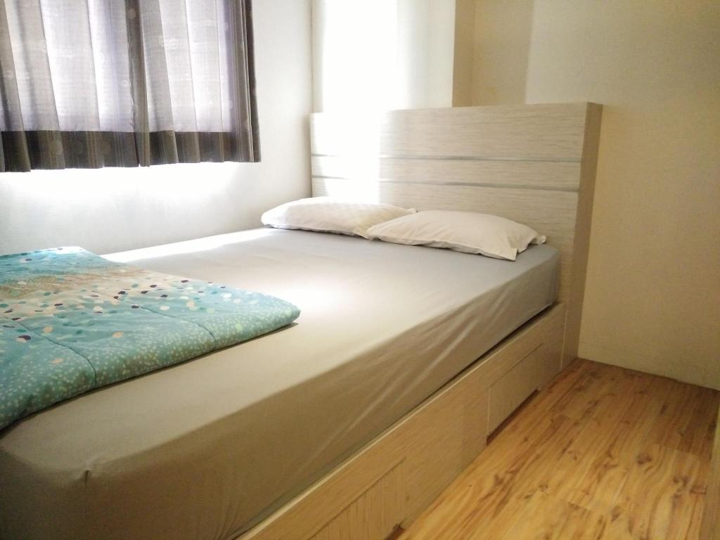 See all 8 photos 1Bedroom The Suites Metro Apartment - Yudis