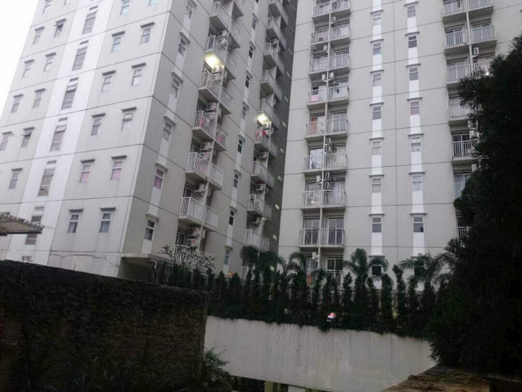 Bogor Valley Apartment 2Bedroom 3