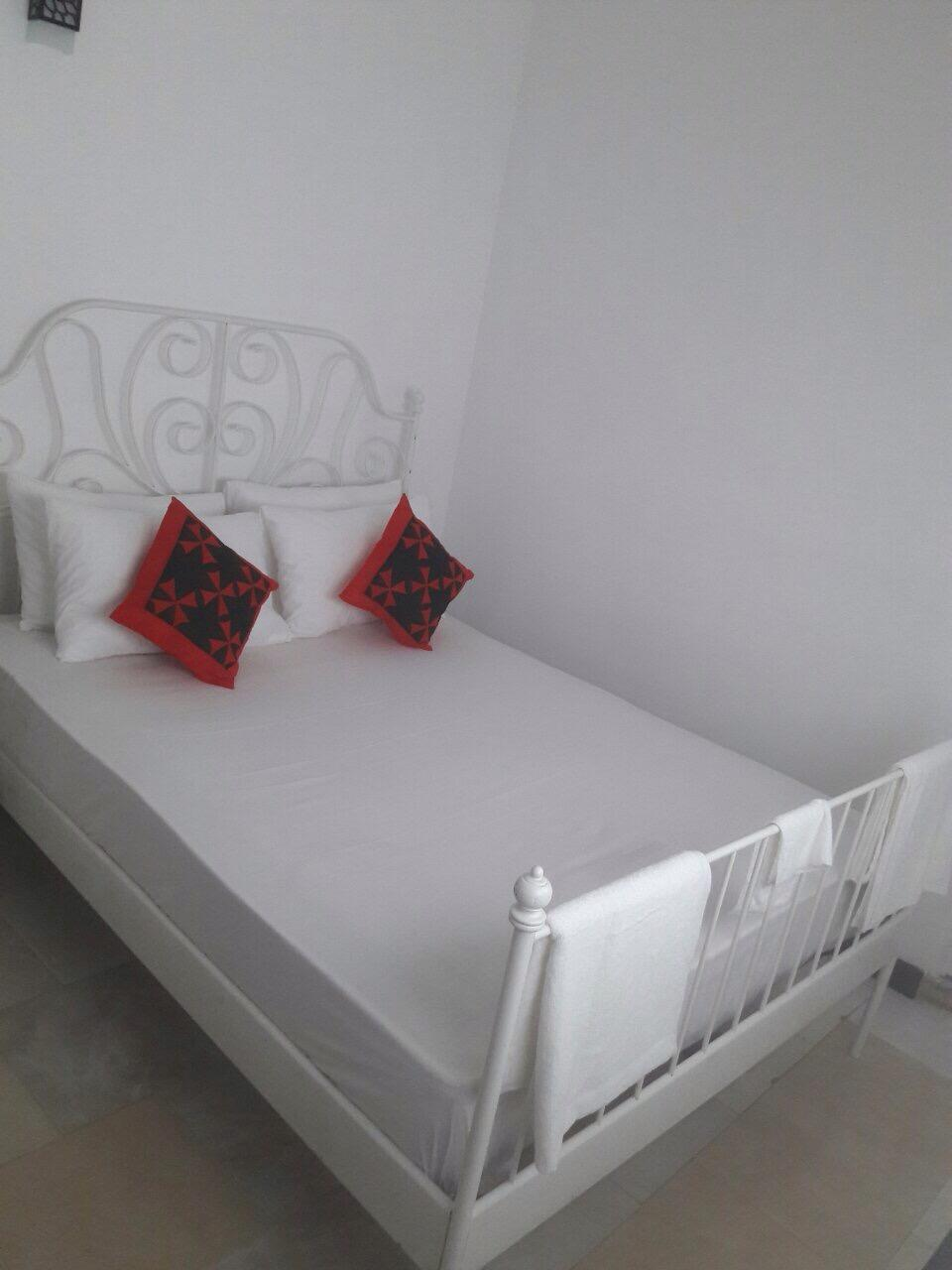 Kind magamistuba (Kind Bed Room)