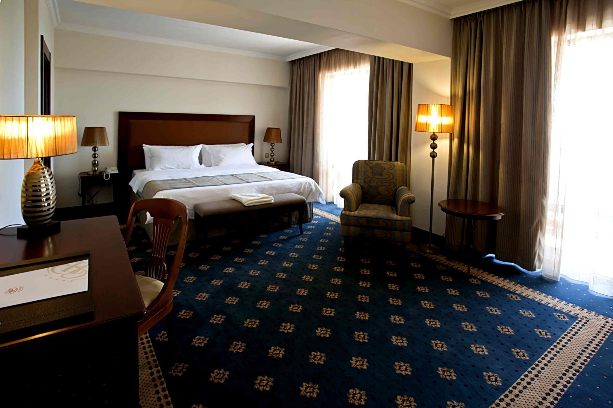 Grand Hotel And Spa Primoretz Burgas Ab 96 Agoda Com