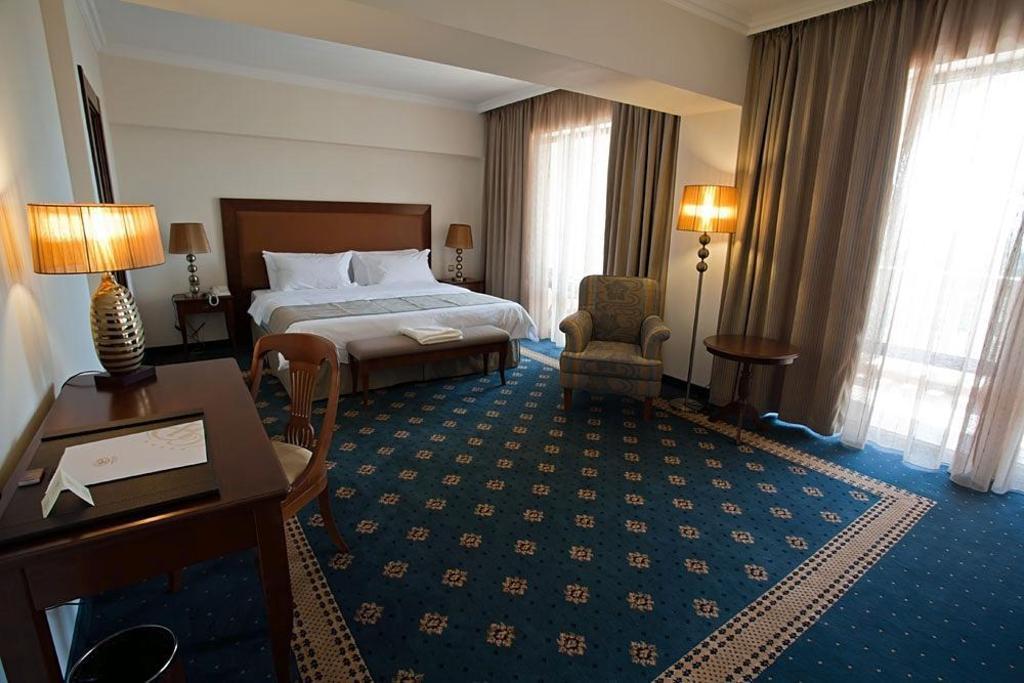 Grand Hotel And Spa Primoretz Burgas Bulgarien Preise 2020 Agoda