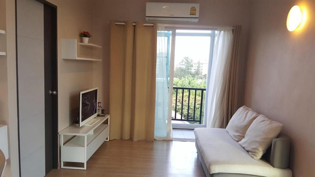 Best Price on Oneplus Condo Huaykaew in Chiang Mai + Reviews!