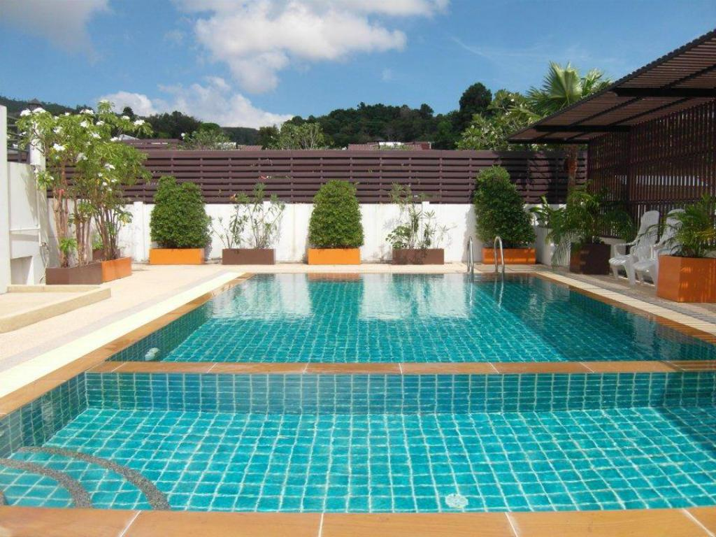 More about Patong Princess Hotel