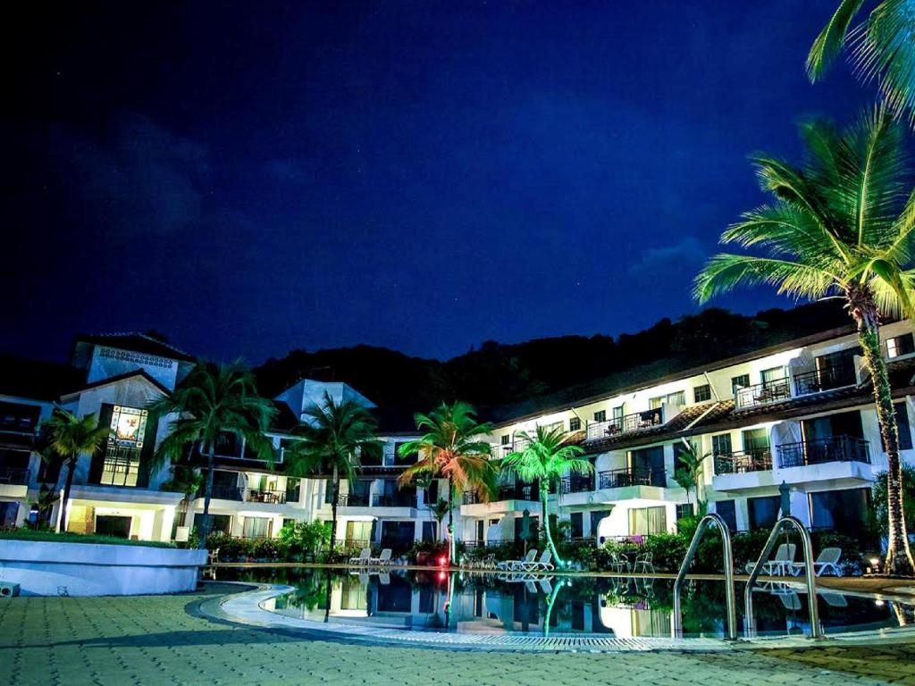 More about Residence Inn Cherating