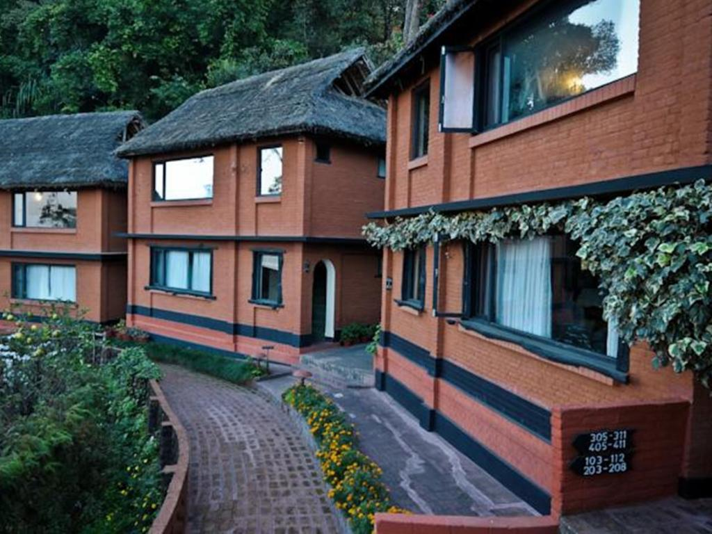 Dhulikhel Mountain Resort Private Limited