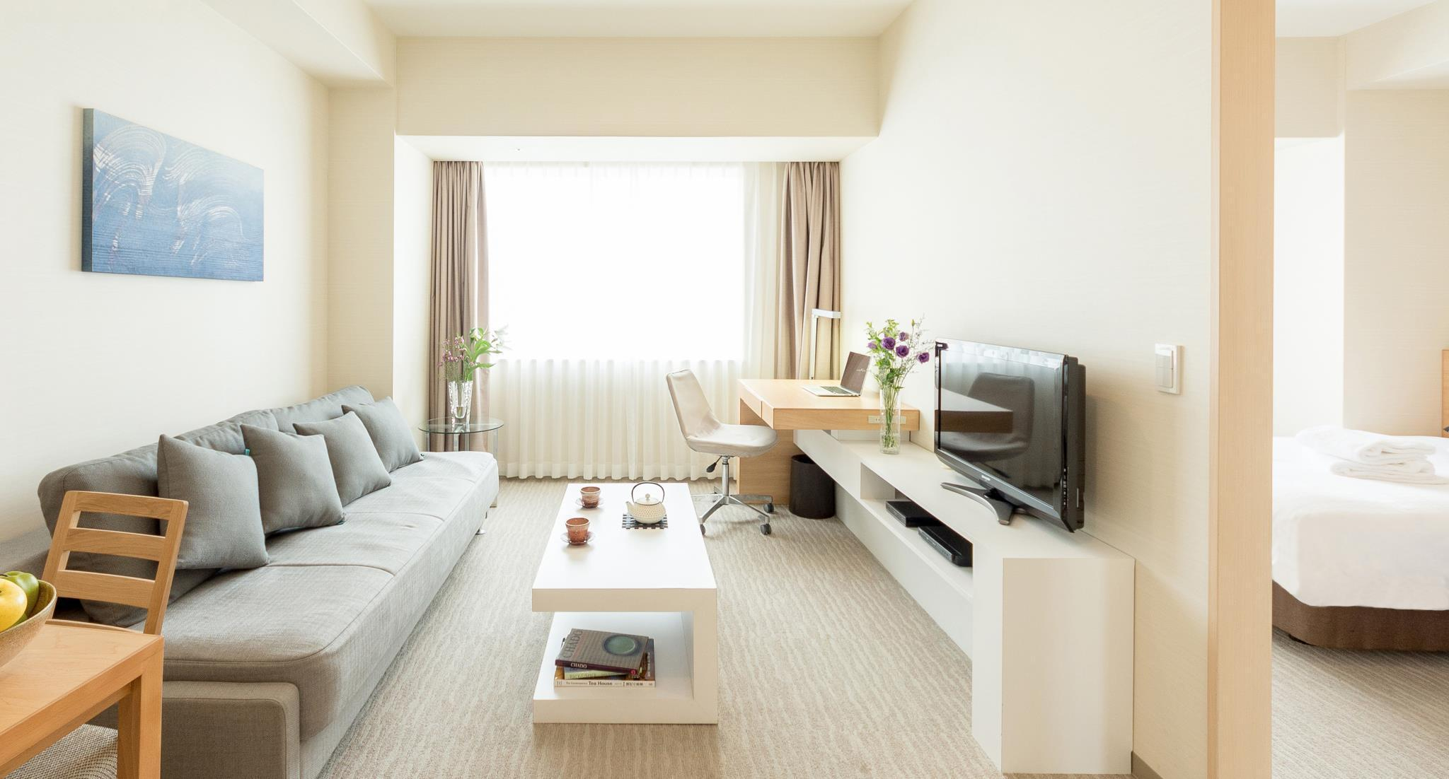 как обставить свою квартиру