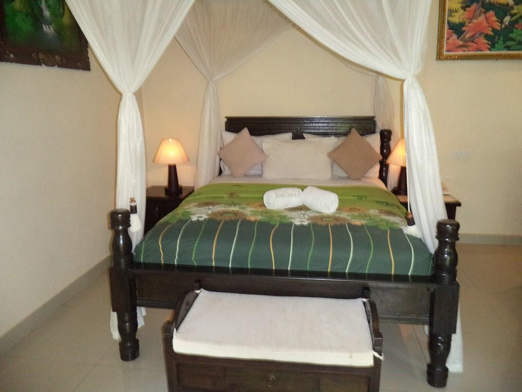 Penawaran Istimewa - Kamar Superior Double (Special Offer - Superior Double Room)