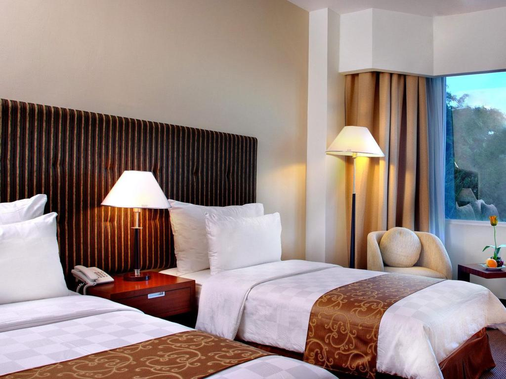 Deluxe  Aston Jayapura Hotel and Convention Center