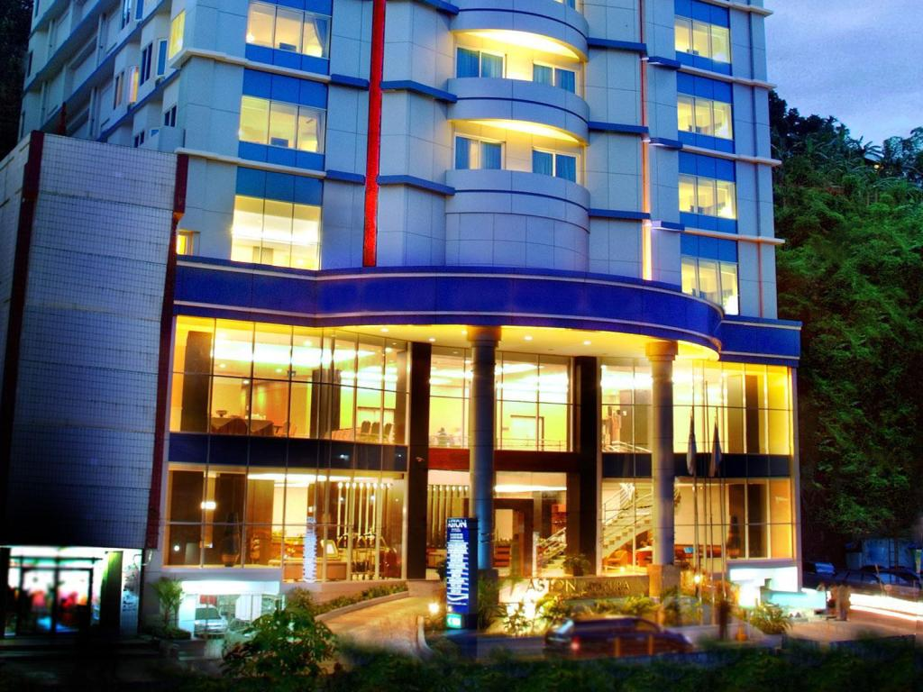 Aston jayapura hotel and convention center in indonesia room deals aston jayapura hotel and convention center junglespirit