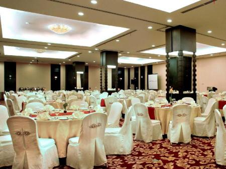 Ballroom Aston Jayapura Hotel and Convention Center