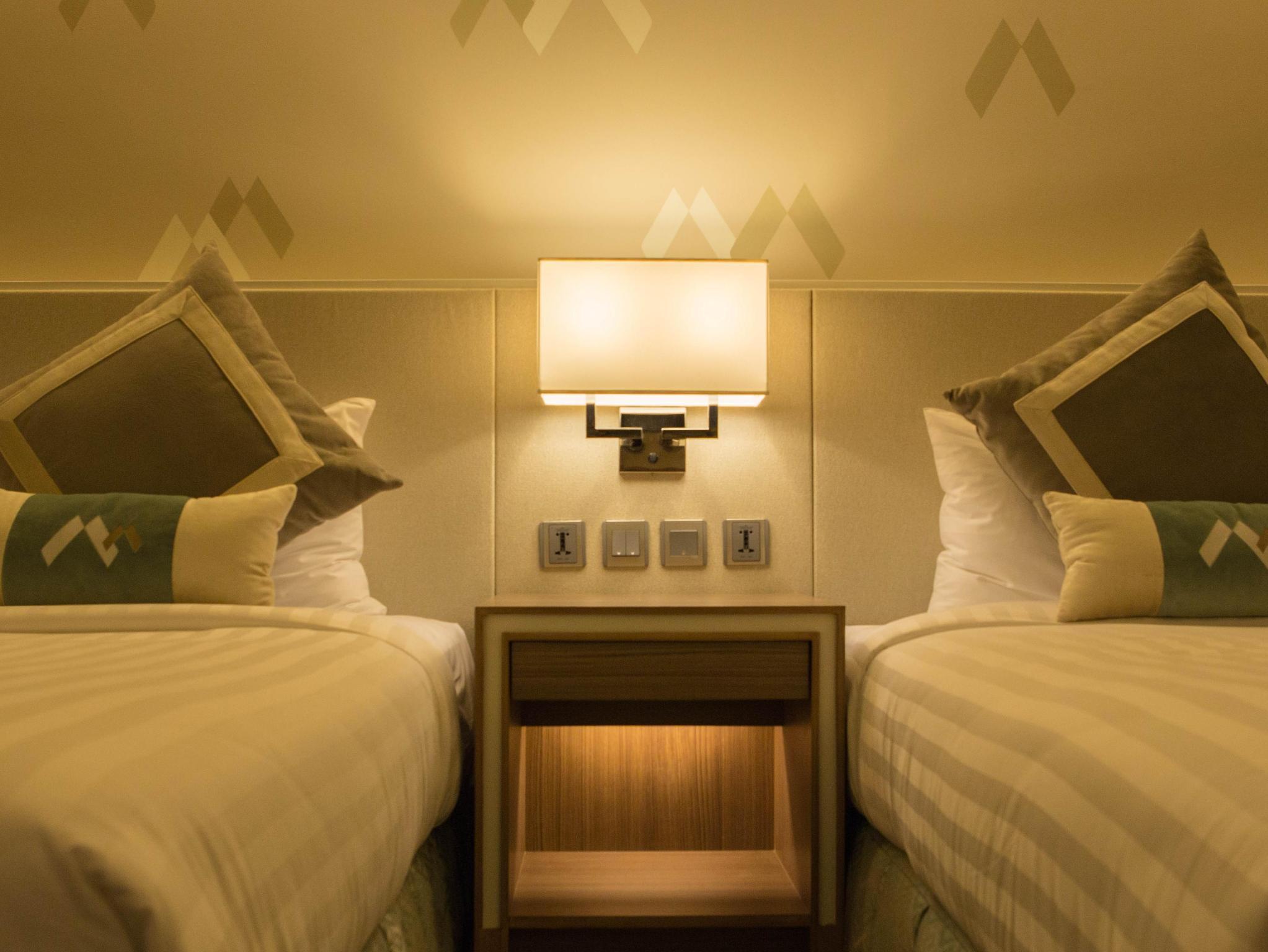 Maison De La Salle hotel benilde maison de la salle in manila - room deals