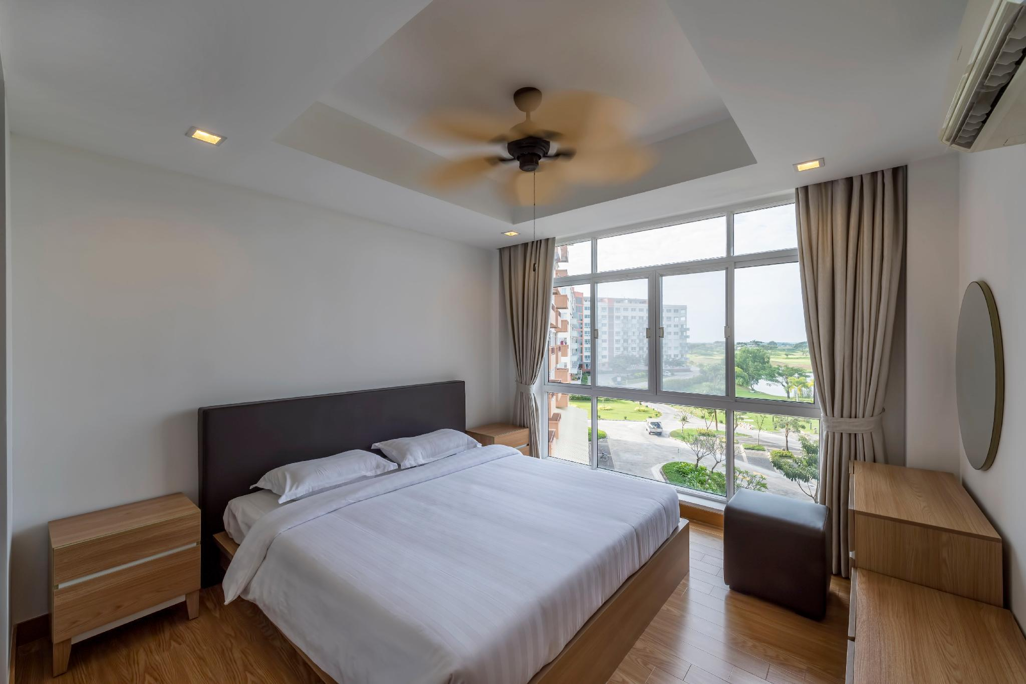 2-Bedroom River View Apartment