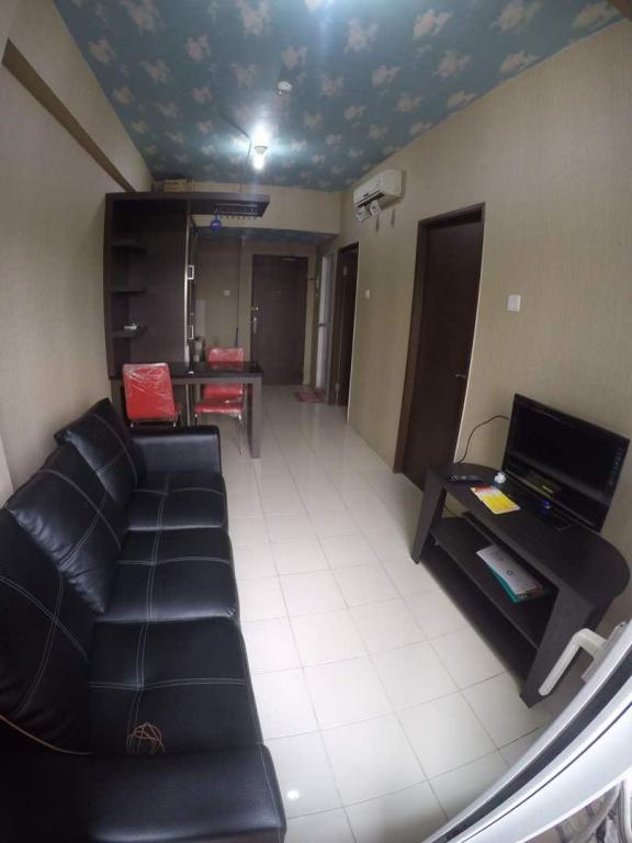 Sunter Park View 2BR Apartment BA1205 by Apartmurah