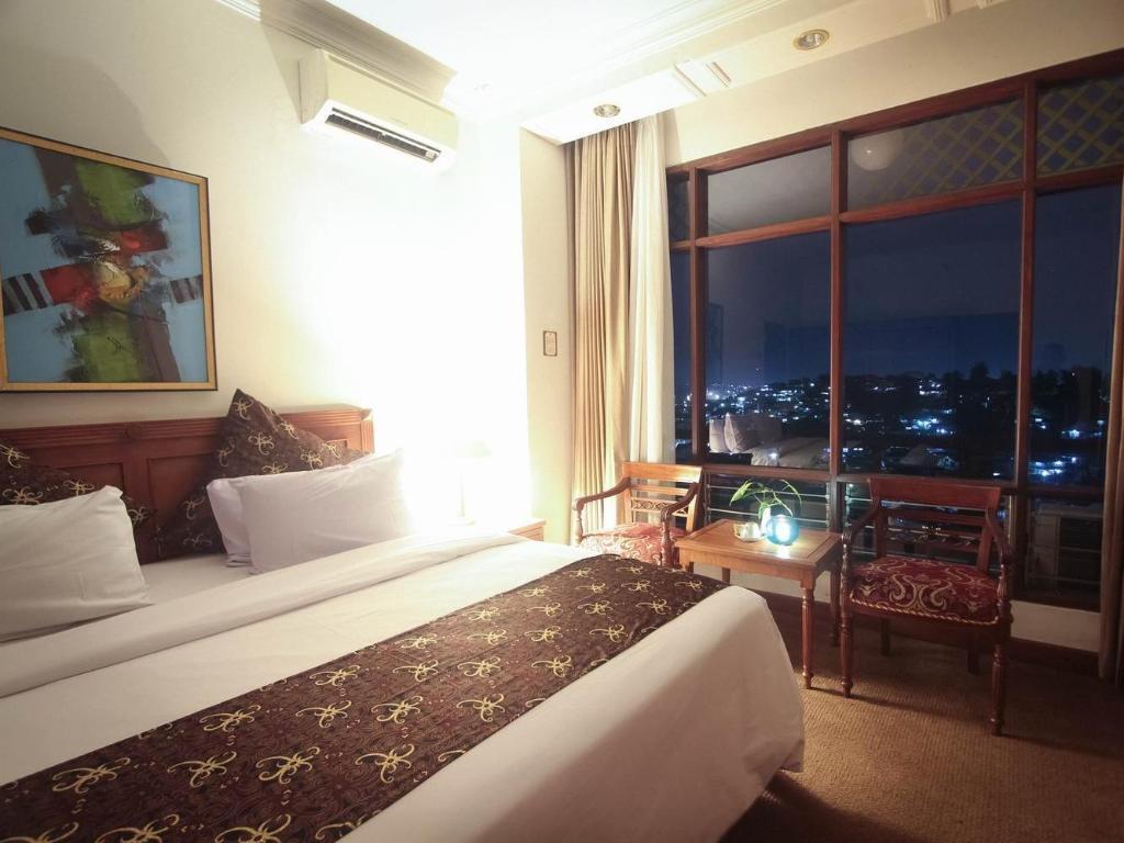 Mesra Business & Resort Hotel | Samarinda 2020 UPDATED DEALS, HD Photos &  Reviews