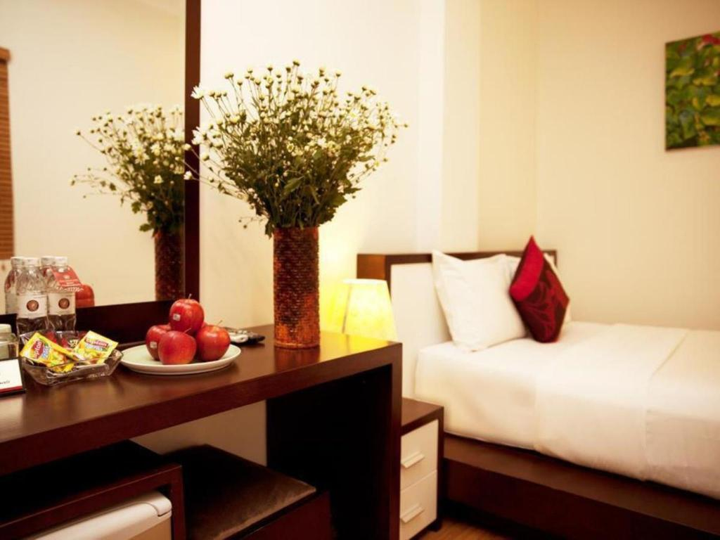 More about Hanoi Serenity Hotel 2