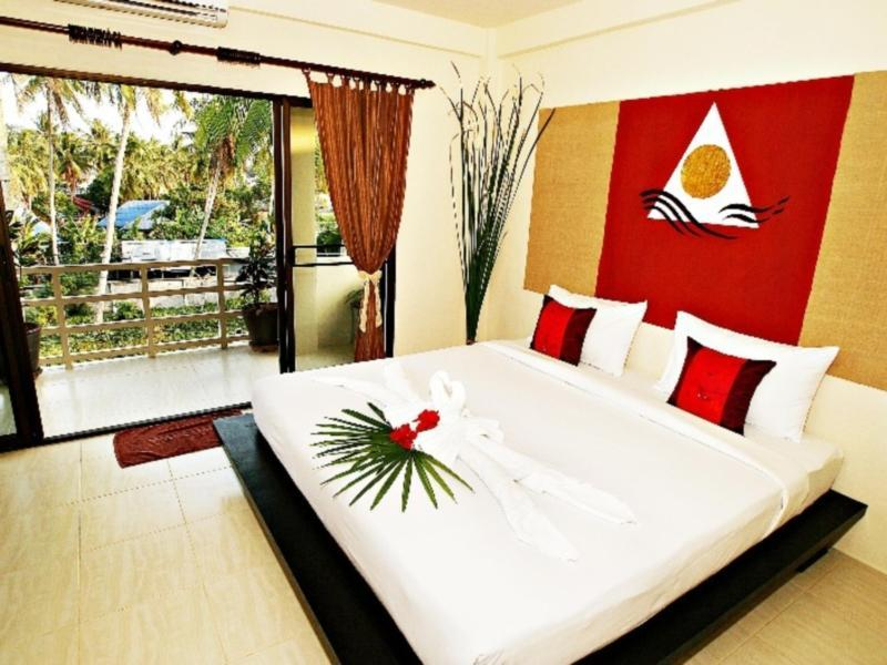 Deluxe Double or Twin Room (Air-Condition)