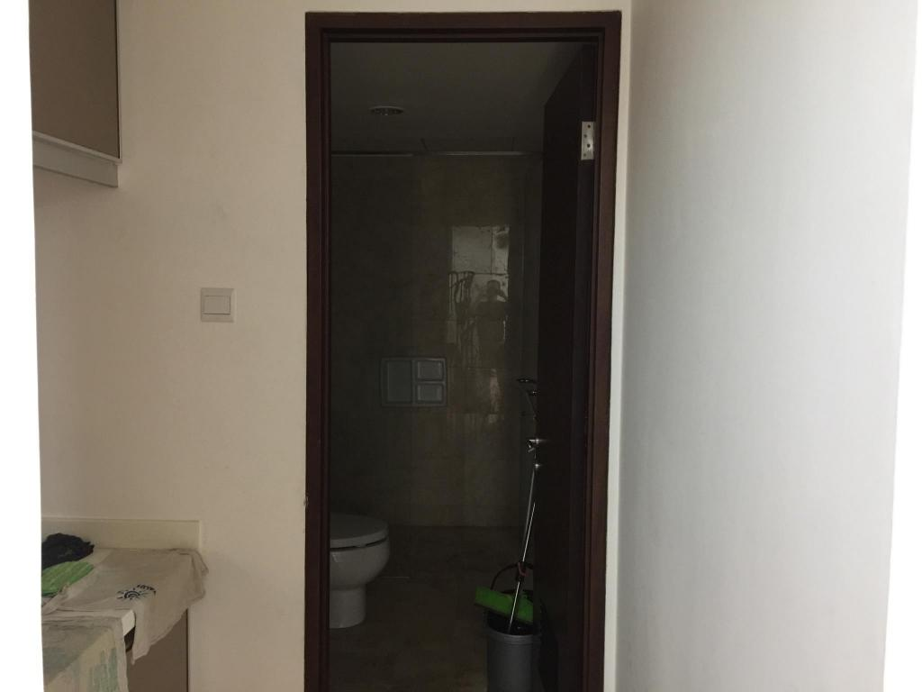 卫浴间 Deluxe Apartment for Rent (Spring Hills Residence)