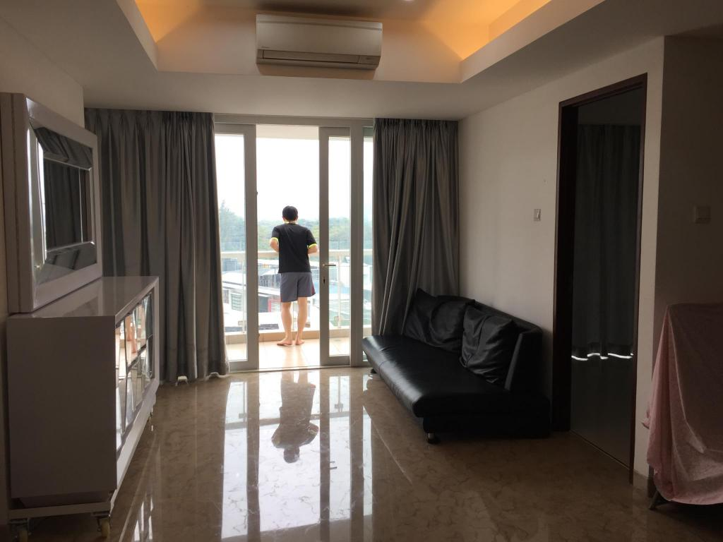 酒店内饰 Deluxe Apartment for Rent (Spring Hills Residence)