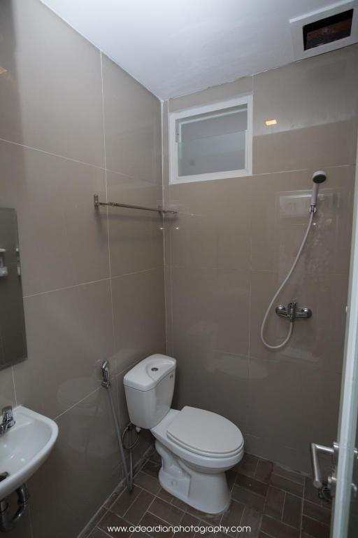 Bathroom Smart Budget Hotel