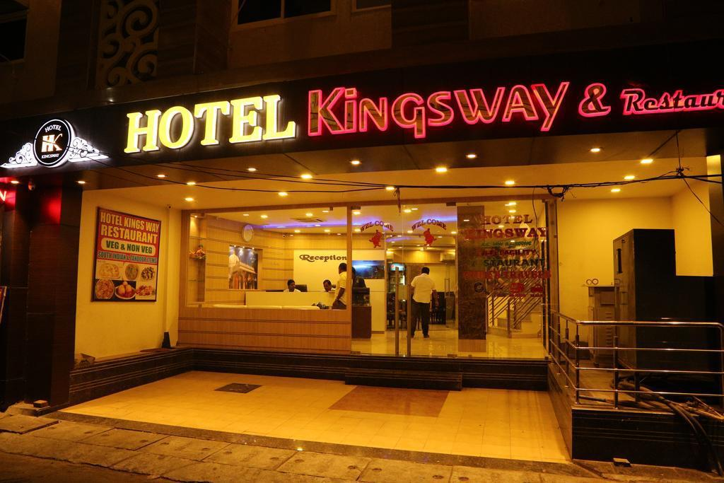 More about Hotel Kingsway