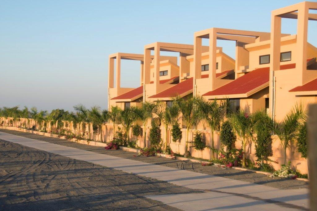 כניסה Arte Royal Castle Resort Rajkot