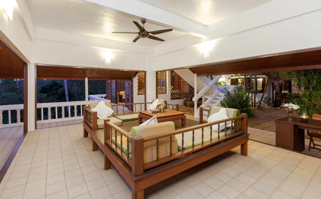 Guestroom Baan Khunying - Secluded Phuket Beachfront Villa