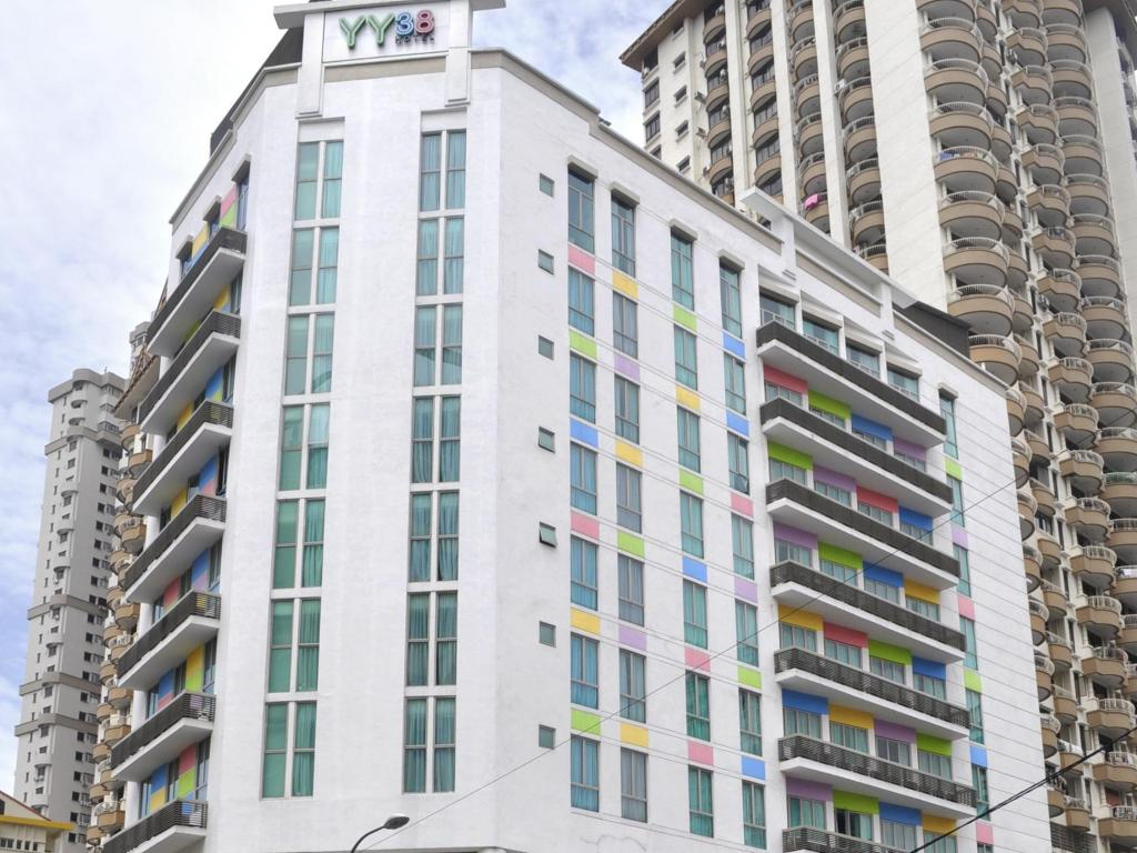 More about YY38 Hotel