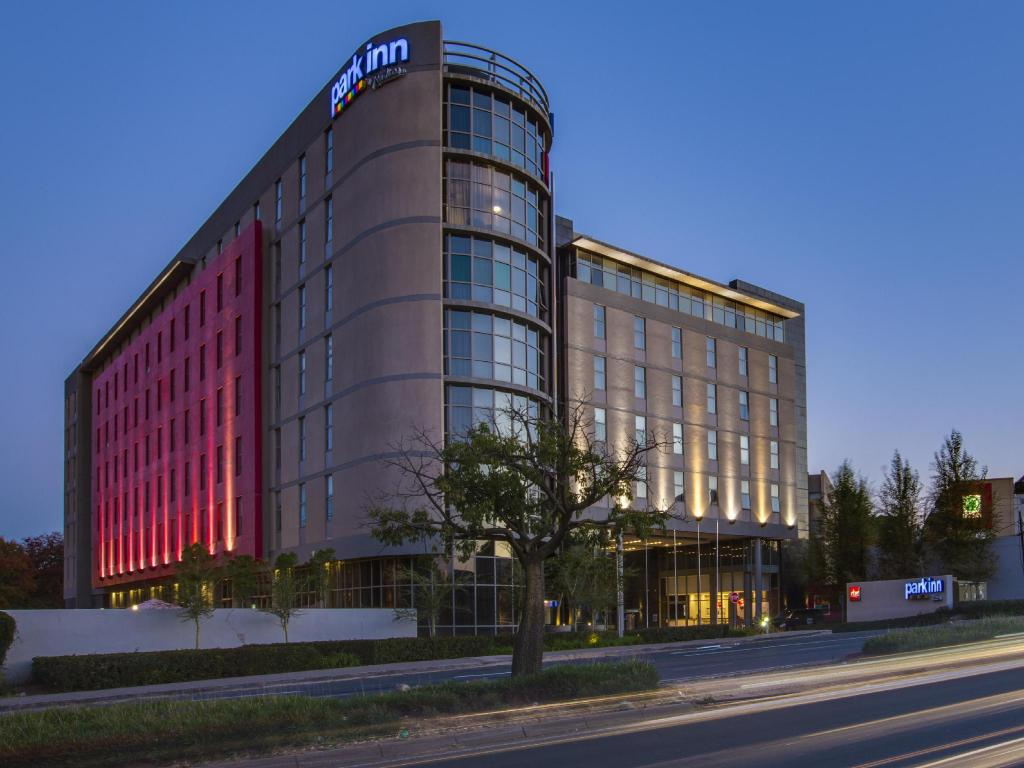 More about Park Inn Sandton