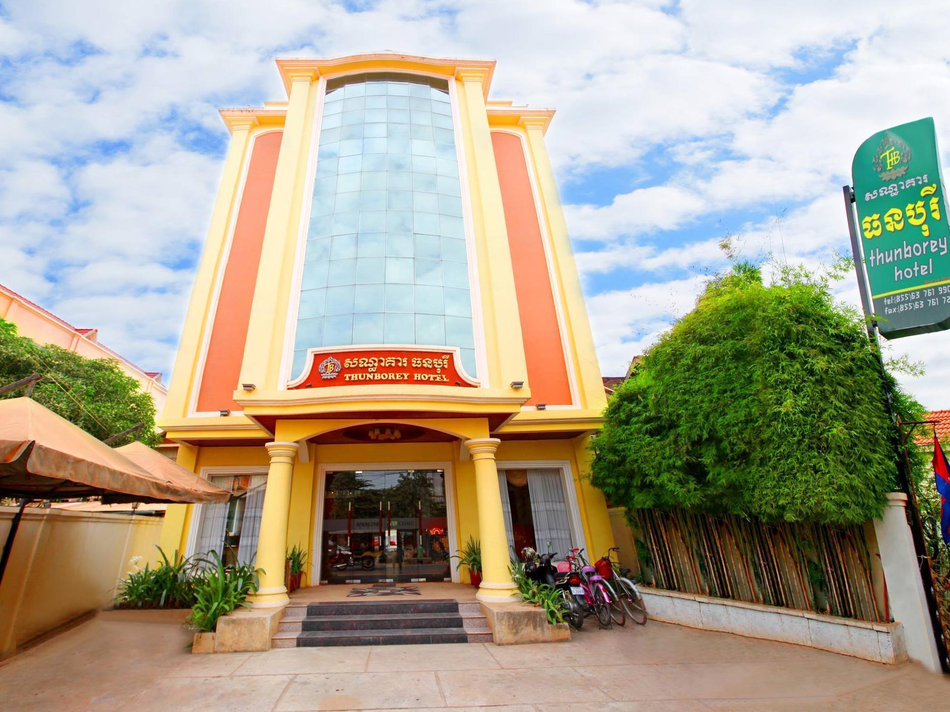 thunborey hotel room deals reviews photos siem reap cambodia rh agoda com