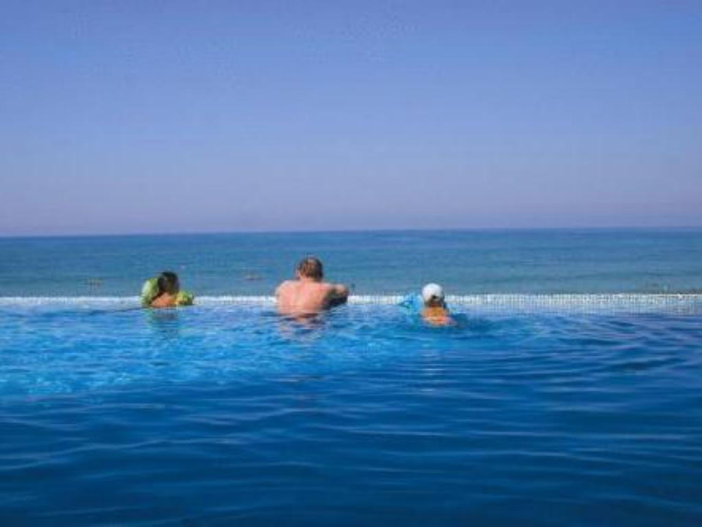 Piscina Aska Just In Beach - All Inclusive