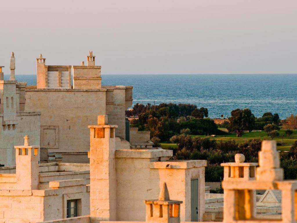 Borgo Egnazia Hotel Fasano Booking Deals Photos Reviews