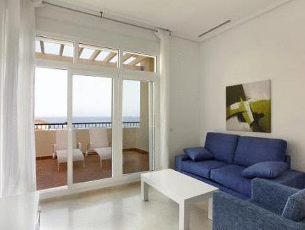 Apartament 2 Habitacions (2-5 Adults) (Two-Bedroom Apartment (2-5 Adults))