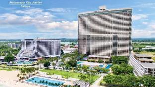 Ambassador City Jomtien Pattaya - Marina Tower Wing
