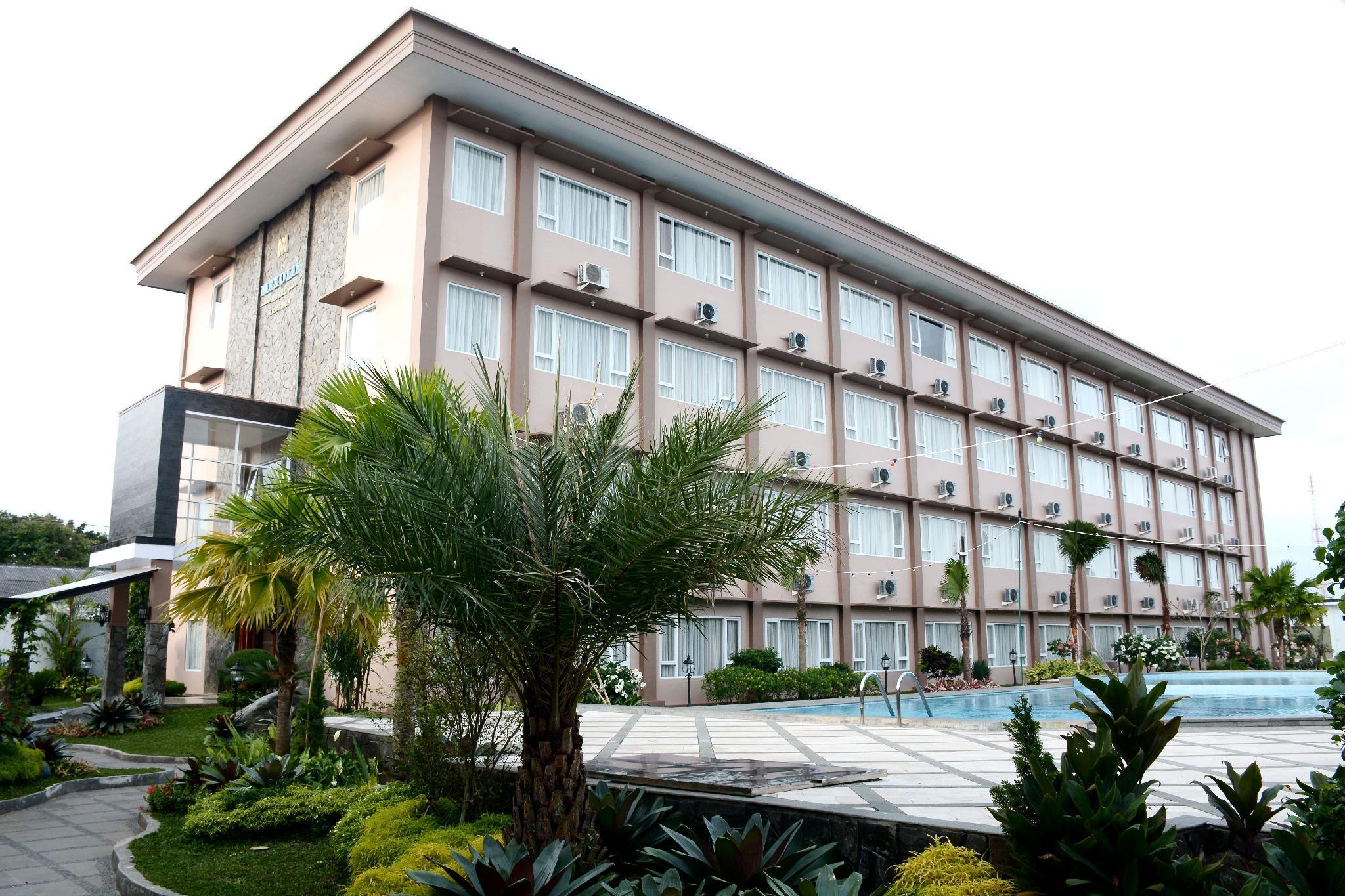Mexolie Hotel Kebumen Booking Deals Photos Reviews