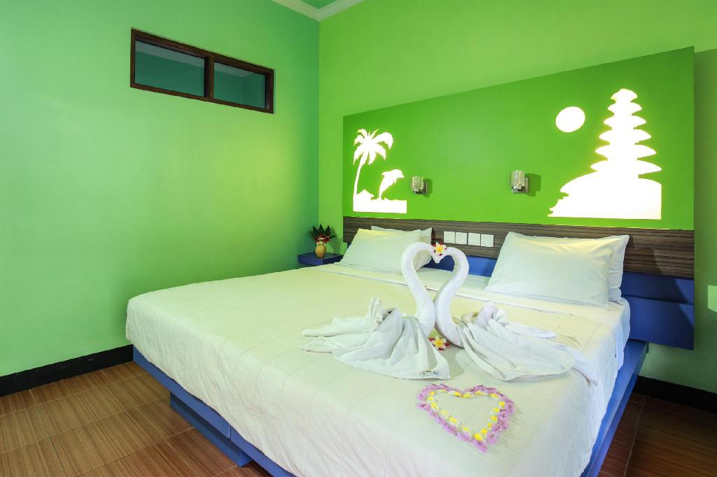 See all 39 photos Banyualit Spa 'n Resort Lovina