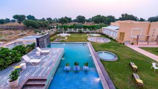 Anand Bagh Resort and Spa by Ananta