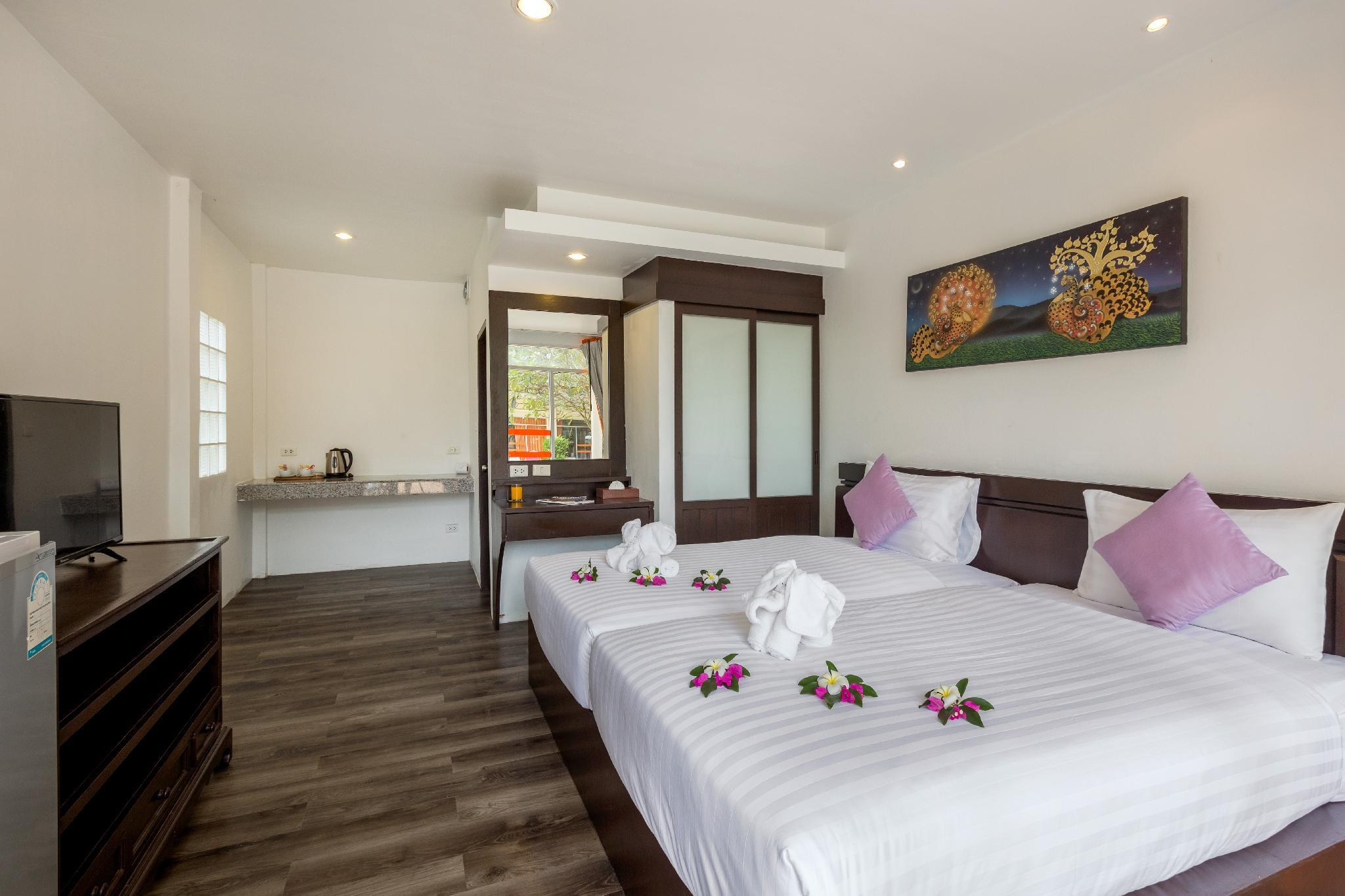 Das Phuket Sea Resort By Benya in Phuket buchen