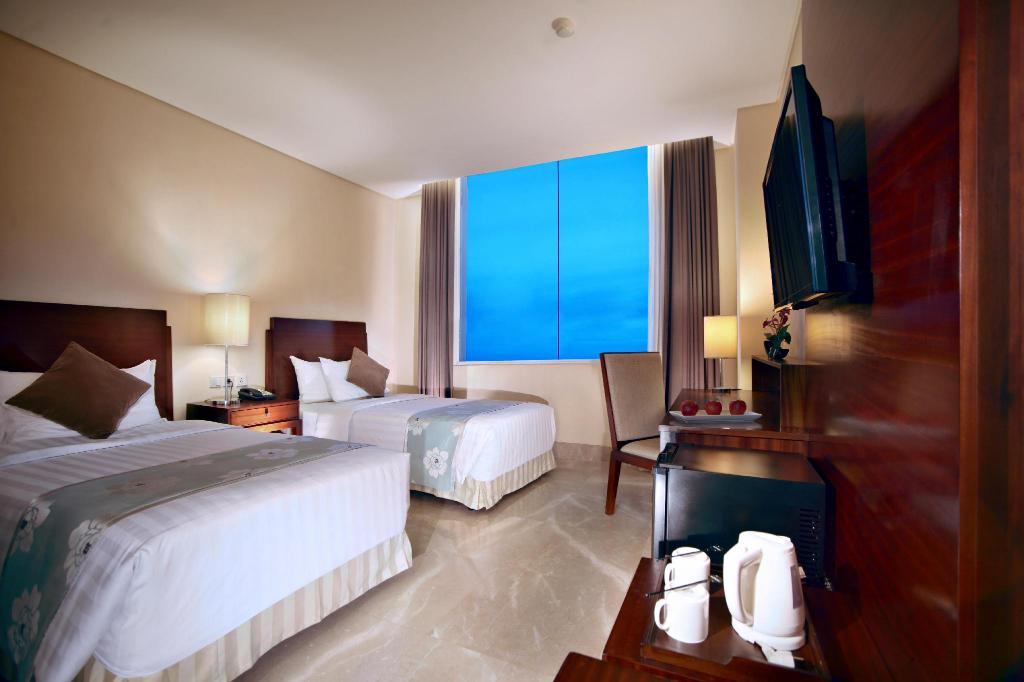 Superior - Bed Aston Samarinda Hotel