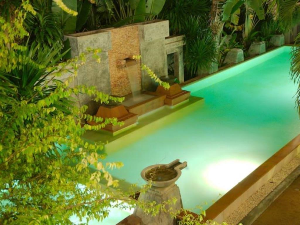Holiday Park Hotel Ko Samui Ab 23 Agoda Com