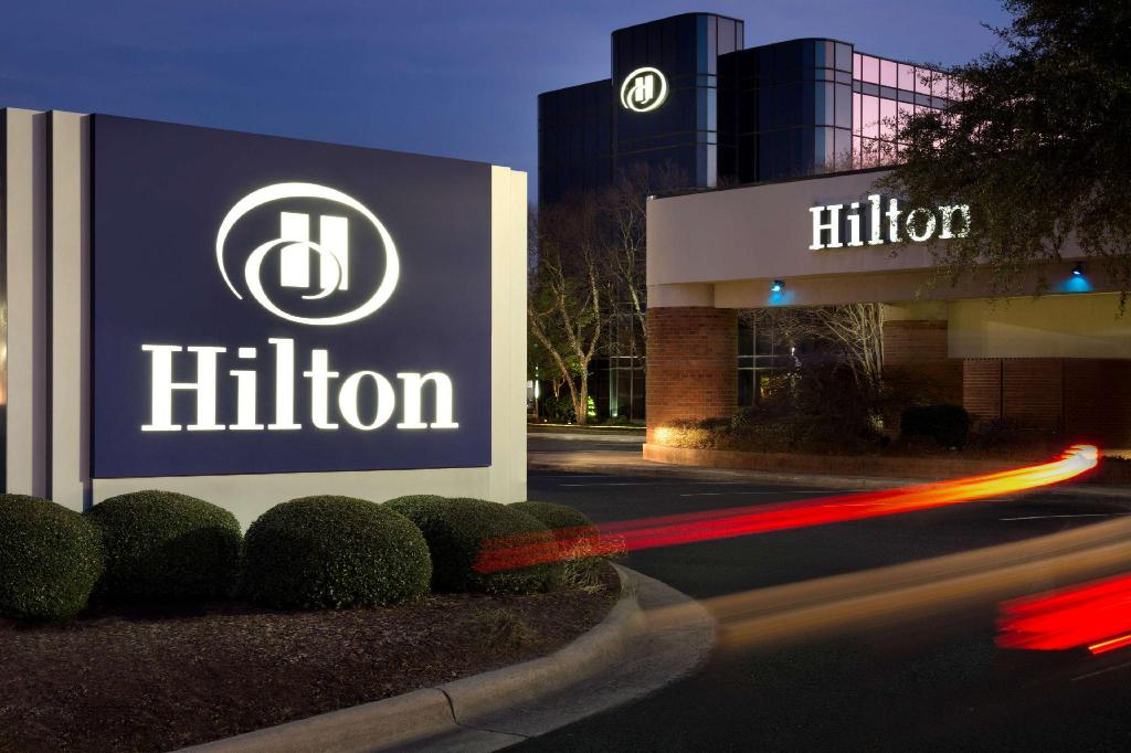 More about Hilton Greenville