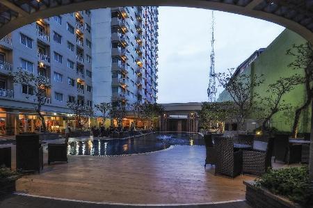 Solo Paragon Hotel Residences In Solo Surakarta Room Deals