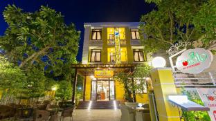 Hai Au Boutique Hotel and Spa