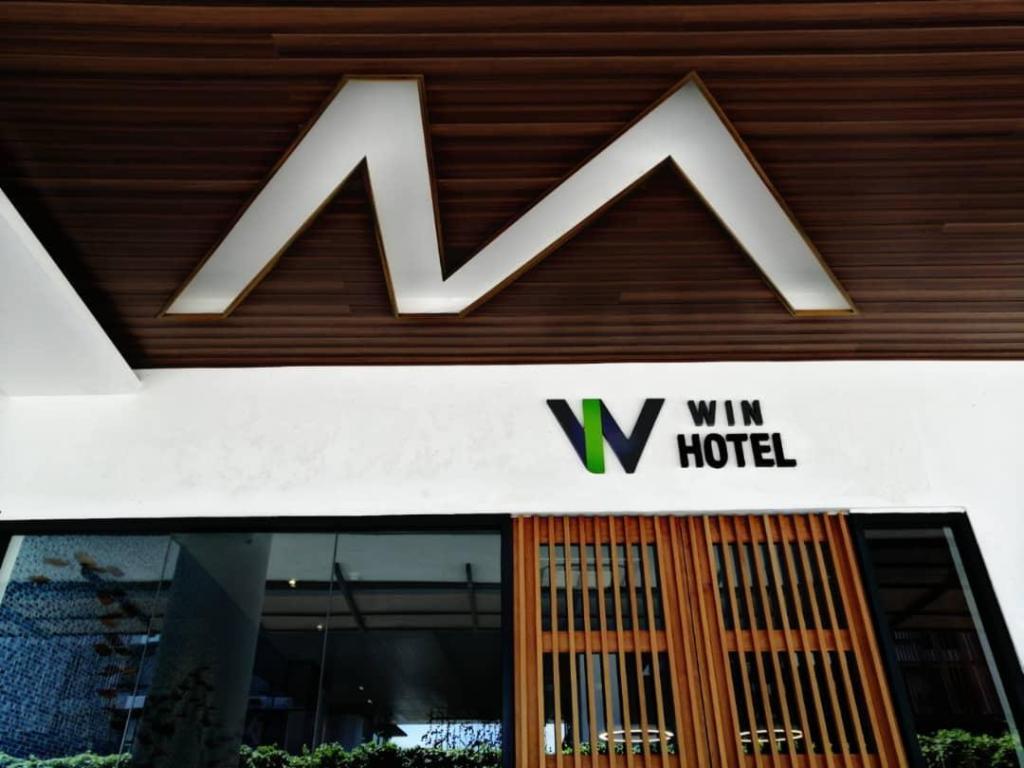 Win Hotel Sibu Promo Terbaru 2020 Rp 285191 Foto Hd Ulasan